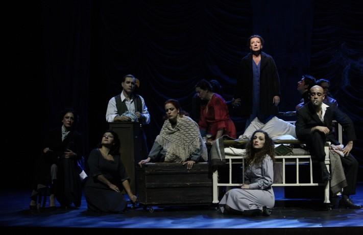Νεοελληνικό Θέατρο