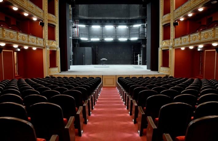 Θέατρο πειραιά