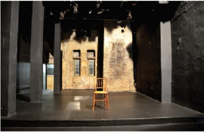 Θέατρο Φούρνος