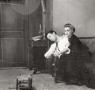 Κάρολος Κουν - Βάσω Μεταξά - Βρυκόλακες Ίψεν