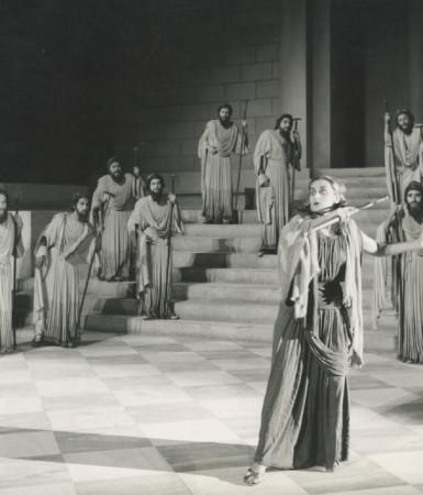 Ροντήρης 1954