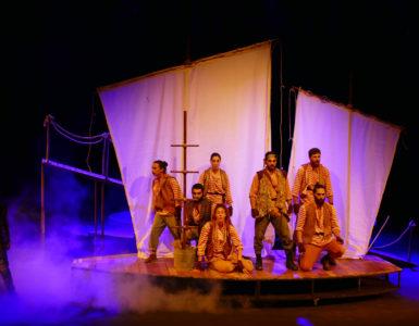 7951afd7a81 Συμβολή του «Θεάτρου για παιδιά» στη διαμόρφωση ενιαίας πολιτιστικής  ταυτότητας του μελλοντικού Ευρωπαίου..